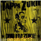 Tappa Zukie - Dub Em Zukie: Rare Dubs 1976 - 1979 (Jamaican Recordings) CD